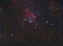 IC 1805  ,  1200mm