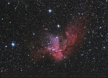 NGC 7380  ,  Wizard Nebel