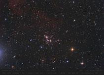NGC 6910  -  1200mm
