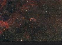NGC 6888 , Mondsichelnebel