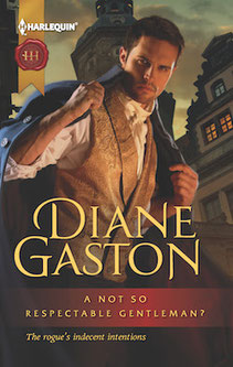 A Not So Respectable Gentleman? by Diane Gaston