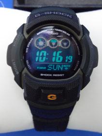 カシオGショックGW-002KJソーラー電波腕時計