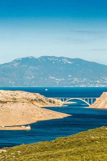 Krk-Brücke, Bild: Fotolia
