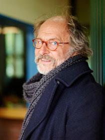 Klaus-Peter Wolf Foto: Gaby Gerster