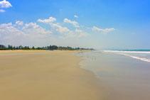 Goa, Benaulim