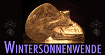 Wintersonnenwende 7 Tage Ritual • 18.12. - 24.12.2020