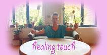 healing touch • Konzert mit Yngo Gutmann • Sa 31.10.20 • Trommelschule Leipzig