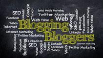 Blog - Blogger - Bloggen - Bild Pixabay