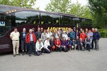 VMC-Ausflug 2009