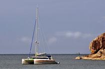 Gehen Sie auf Segeltour durch den Samui Archipel und nach Ang Thong.