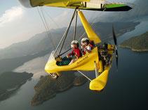 Enjoy adventurous excursions in Northern Thailand.