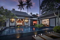 Genießen Sie Traumurlaub im Luxusresort auf Phuket.