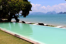Experience luxurious yet authentic holidays on Koh Yao Noi.