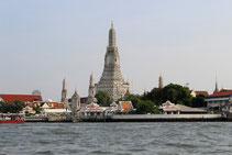 Genießen Sie verschiedene Ausflüge zu den beeindruckendsten Orten in Bangkok.