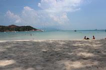 Auf unseren Koh Samui Ausflügen zeigen wir Ihnen die schönsten Strände der Insel.