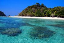 Genießen Sie grandiosen Urlaub in Krabi.