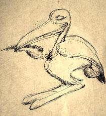 Zeichnung: Hamid