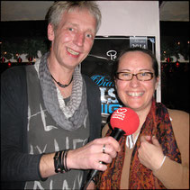 (Julia Kokke und Peer Wagener / Foto (c) Christoph Ehleben)