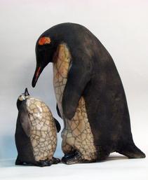 Joanna Hair pingouin