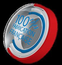 Verres 100% Fabrication Française
