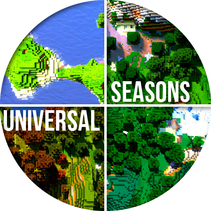 Universal Seasons Logo