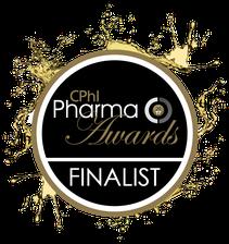 Ideal Cures Cphi pharma award finalist