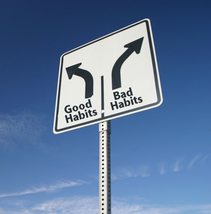 Good Habits or Bad Habits?