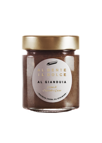 Noisette et Cacao Al Dente Il Dolce