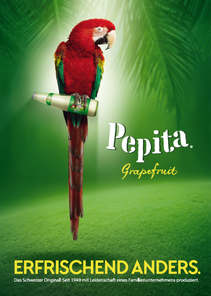 Pepita Plakat 2016 Dschungel 2