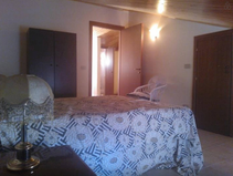 Via Palmeri, Palermo apartments city-center