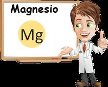 Magnesio: proprietà e benefici