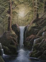 Fernheilung - distant healing - chakra healing