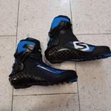 Salomon S/Race Prolink NNN Testschuhe blau/schwarz