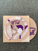 The Rule EP CD