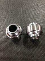 Rotule de pivot pour Triangle Mécano soudé 34.92 X 16mm