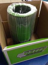 Filtre a air GREEN pour boite a air Clio Williams GrA