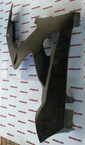 Пластик боковой правый для мотоцикла suzuki gsxr1000 2005