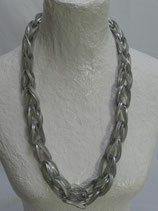 Kabel zilver