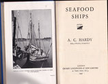 Seafood Ships by AC Hardy