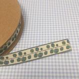 Stoffband Baumchen