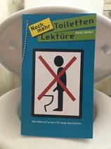 NEU: Noch mehr Toiletten Lektüre