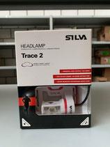 Silva Stirnlampe Trace Rot