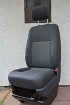 VW T5 Beifahrer-Einzelsitz TASAMO