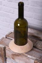 Weinlicht mit Zirbensockel #1002
