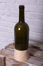 Weinlicht mit Zirbensockel #1007
