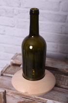 Weinlicht mit Zirbensockel #1001