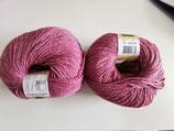 Cotton Merino 170 m - hagebuttenrose / fb 33