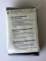 ABC-Schutzüberwurf