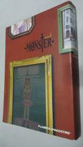 MANGA MONSTER VOL 4