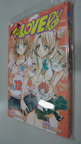 MANGA TO LOVE RU ESP VOL 12